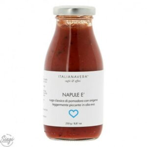 sauce pop napule tom origan piment 250g 1 300x300 - SAUCE POP NAPULE TOM. ORIGAN PIMENT 250G