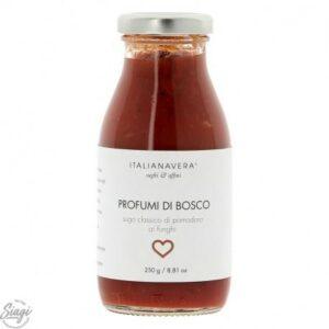 sauce pop profumo bosco champignon 250 g 1 300x300 - SAUCE POP PROFUMO BOSCO CHAMPIGNON 250 G